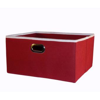 FUNIKA Rak Simpan Mini 2 Tingkat Hijau 11214 GR WH Hijau Source · Kotak & Basket