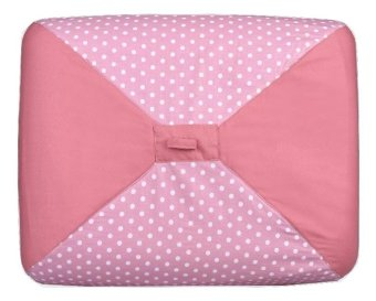 GH Home Ideas Cover Tudung Saji Kotak Summer - Pink