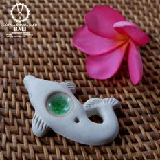 Gopala Dolphin Incense Holder