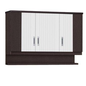 Graver Furniture Kitchen Set Atas 3 Pintu KSA 2653