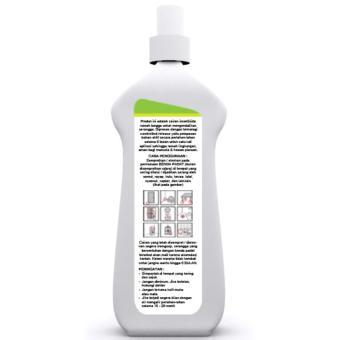Hogasan obat serangga (spray cairan tahan 6 bulan) - 3