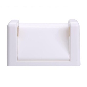 Hotel Wall-hanging Toilet Paper Holder - intl