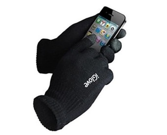 iGlove sarung tangan touch screen smartphone iphone android - 2