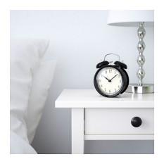 Ikea Dekad Jam Beker Tinggi 14 cm Diameter 10 cm - Hitam