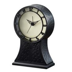 IKEA DROLLA - Alarm Clock - Black - Jam Beker - Hitam - 1 Pcs