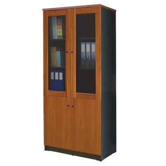 ... Kitchen Set Olympic 3 Pintu Atas Mutiara ... Source · Olympic Book Cabinet Venus Series