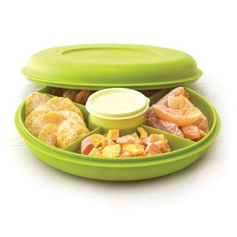 Harga Tupperware Small Serving Center