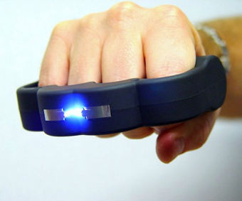 Jual Halona Brass Knuckle Tebal Ninja Boxing Komando Survival Source Harga Stun Gun .