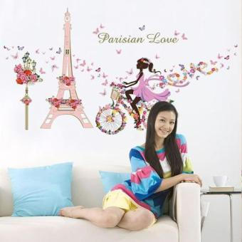 Fashion Sticker List Dinding Untuk ... - Room Decor Wall Sticker .