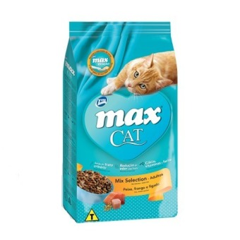 Harga Equilibrio Max Cat Mix Selection 1 kg