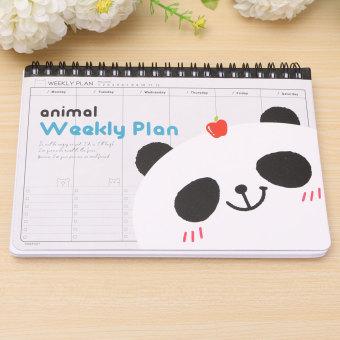 Jual selalu Tersenyum Diary Korea Studi Buku Catatan Saku Source Harga Hewan Yang .