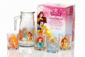 Harga Briliant Drink set Princess GMC1955
