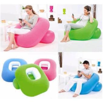 Harga Sofa Angin Bestway Donat Nest Air
