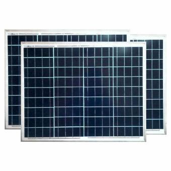 Harga GH Panel Surya 50Wp Poly