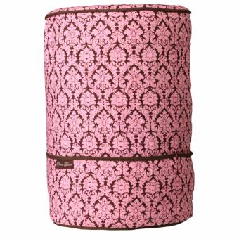 Harga Prima Decor TUTUP DISPENSER - DAMASK PINK
