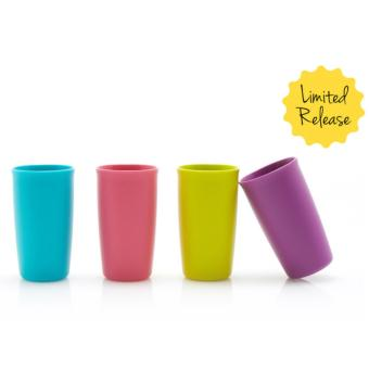 Harga Tupperware Outdoor Tumbler 4pcs/Set