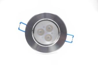 GKJP - 3W Lampu LED Sorot Sport Light