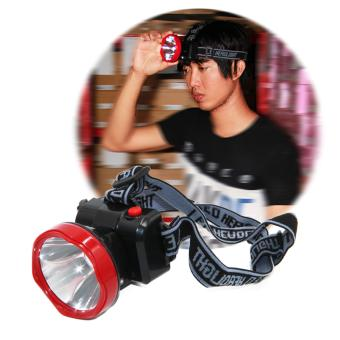 Harga Alldaysmart LED Headlamp A 3659