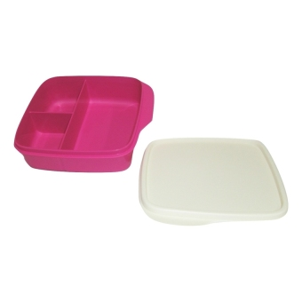 Harga Tupperware Lolly Tup - Pink