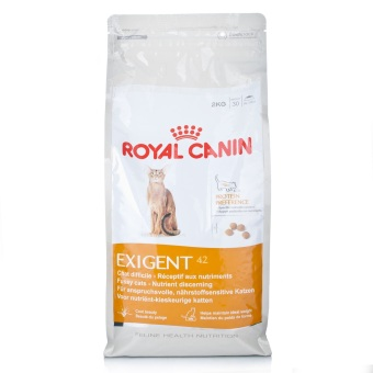 Harga Royal Canin Exigent 42 Protein Preference - 400gr