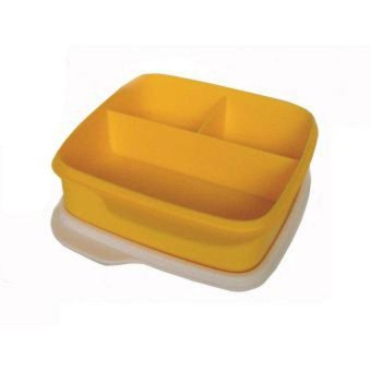 Harga Tupperware Lolly Tup Kuning