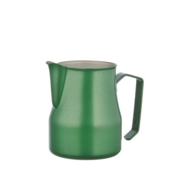 Harga Motta Milk Jug Green 350ml