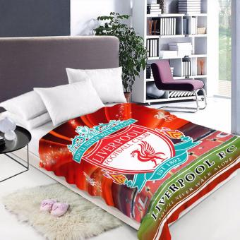 Harga Blossom Selimut Reds Liverpool