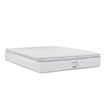 Musterring Springbed Stanford Pillow Top 160 x 200 - Mattress Only - Jabodetabek