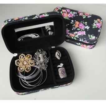 Harga TheBog's Box jewelry mini motif
