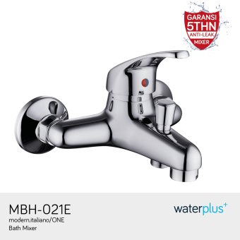 Harga waterplus+ - Bath Mixer - MBH-021E
