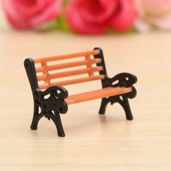 Harga Jetting Buy Mini Garden Bench Miniature Landscape