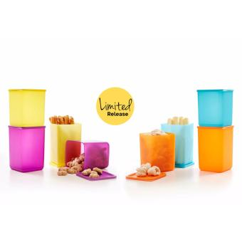 Harga summer cryspi tupperware
