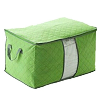 Harga BonBon Storage Bag Bed Cover and Clothing / Tas Penyimpanan Pakaian