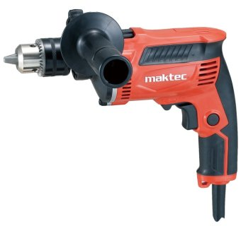 Harga Maktec 13 mm Impact Drill - Mesin Bor Beton 13 mm - Jampot Series - MT 817