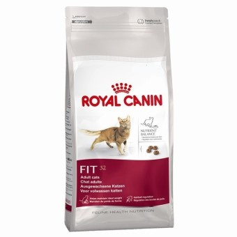 Harga Royal Canin Fit 32 - 400gr