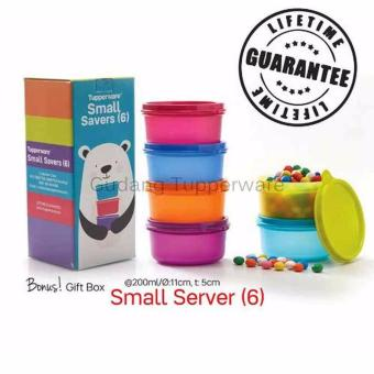 Harga Tupperware small server