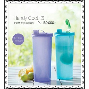 Harga Tupperware Handy Cool (2)