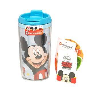 Harga Disney Mickey Mouse Tumbler 320 Ml Biru