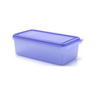 Harga Tupperware Large Star N' Stor - Ungu
