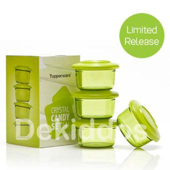 Harga Tupperware Crystal Candy