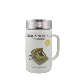 Harga Hermosa Mug Jar Classic&Stereo (The Telephone)