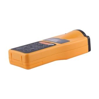 Ukuran Laser pengukur jarak titik lampu latar LCD CP-3007 - International - International