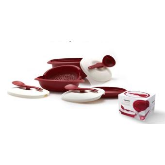 Harga Tupperware Cherry Blossom Set