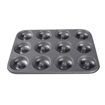 Harga Cooks Habit Muffin Donut Loyang Kue [12 Cups]