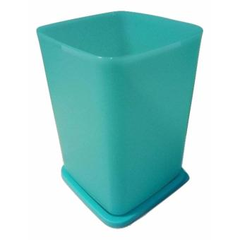 Harga Tupperware Tall Summer-Biru