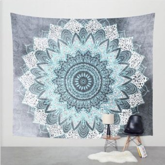 75cm Summer Wall Hanging Source · Harga 150cmx130cm Boho Wall Carpet Tapestry Mandala .