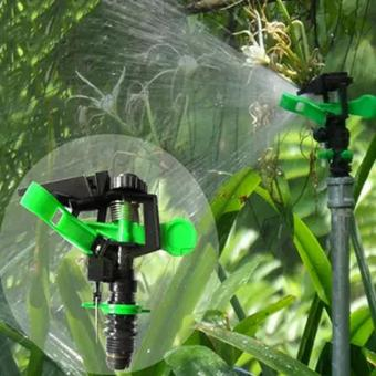 Harga Sprinkler Irrigation Garden Spray Nozzle - intl