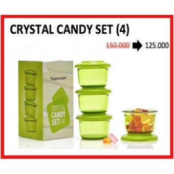 Harga Tupperware Crystal Candy (4)
