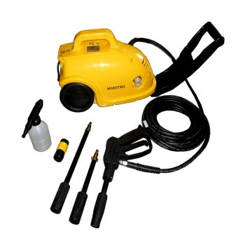 Harga Maestro Jet Cleaner High Preasure HPW40 - Model Kodok - Kuning