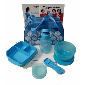Harga Tupperware Blue Delight